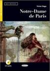 Notre-Dame de Paris. Con App. Con CD-Audio