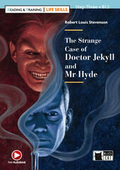 The strange case of Dr Jekyll and Mr Hyde. Con e-book. Con espansione online