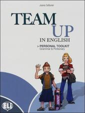 Team up in english. Workbook-Toolkit. Con CD Audio. Con espansione online. Vol. 1