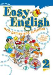 Easy english with games and activites. Con CD Audio. Vol. 2