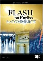 Flash on english for commerce. Con espansione online