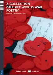 A Collection of first world war poetry. Con CD Audio. Con espansione online