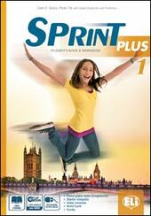 Sprint plus. Con e-book. Con espansione online. Vol. 1
