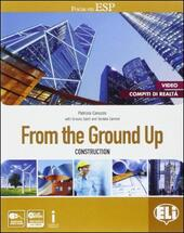 From the ground up. Con e-book. Con espansione online.