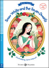 Snow White and the seven dwarfs. Con CD-ROM