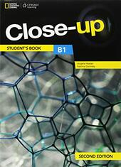 Close-up. B1. Student's book-Workbook. Con e-book. Con espansione online