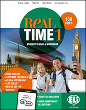 Real time. Con e-book. Con espansione online. Vol. 1