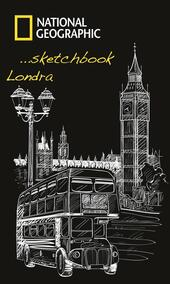 Londra. Sketchbook