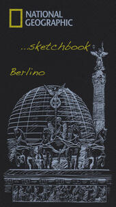 Berlino. Sketchbook