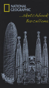 Barcellona. Sketchbook