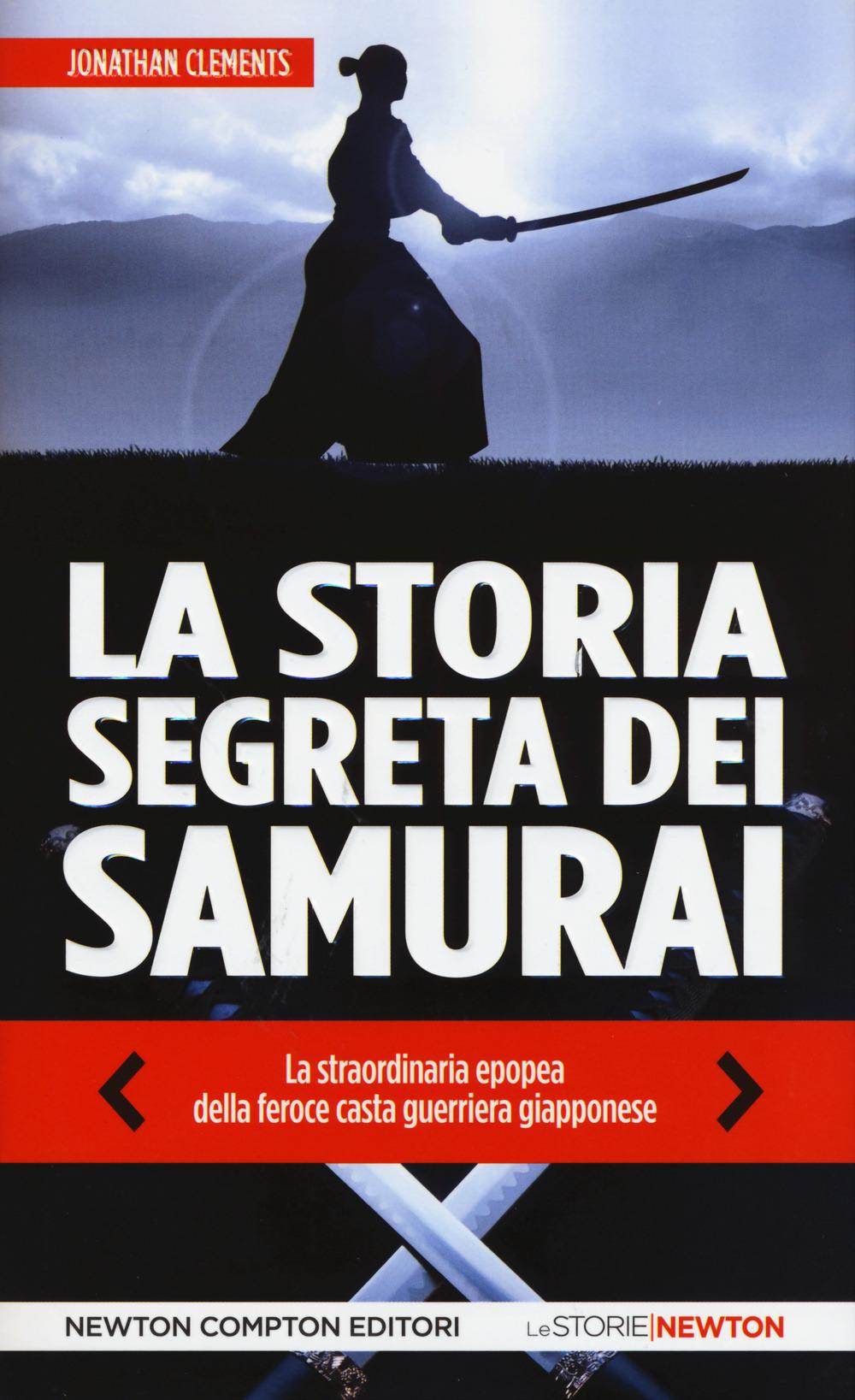 Image of La storia segreta dei samurai