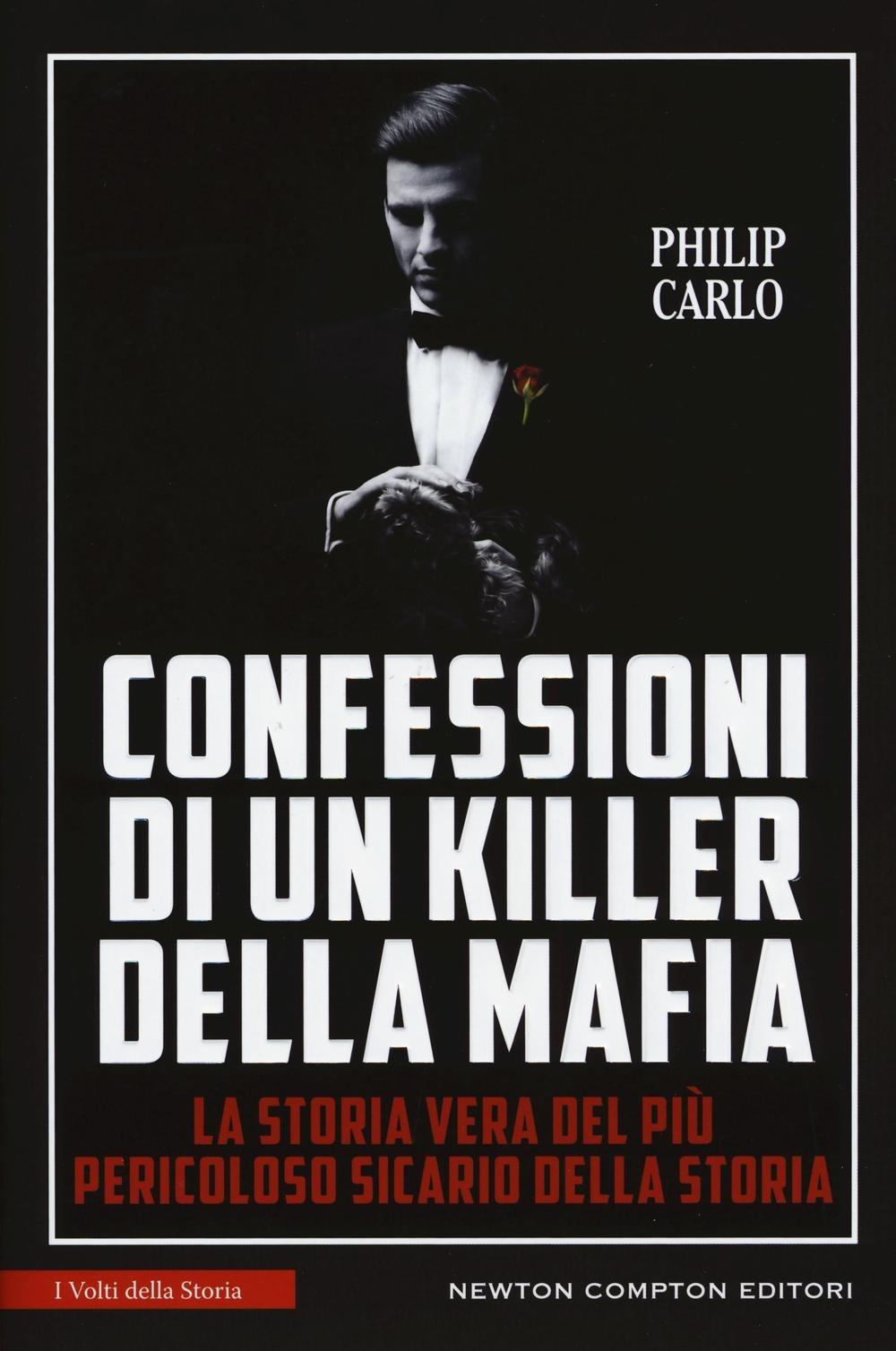 Image of Confessioni di un killer della mafia
