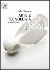 Arte e tecnologia. Design digitale