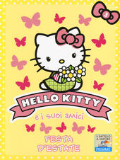 Festa d'estate. Hello Kitty e i suoi amici. Ediz. illustrata. Vol. 3