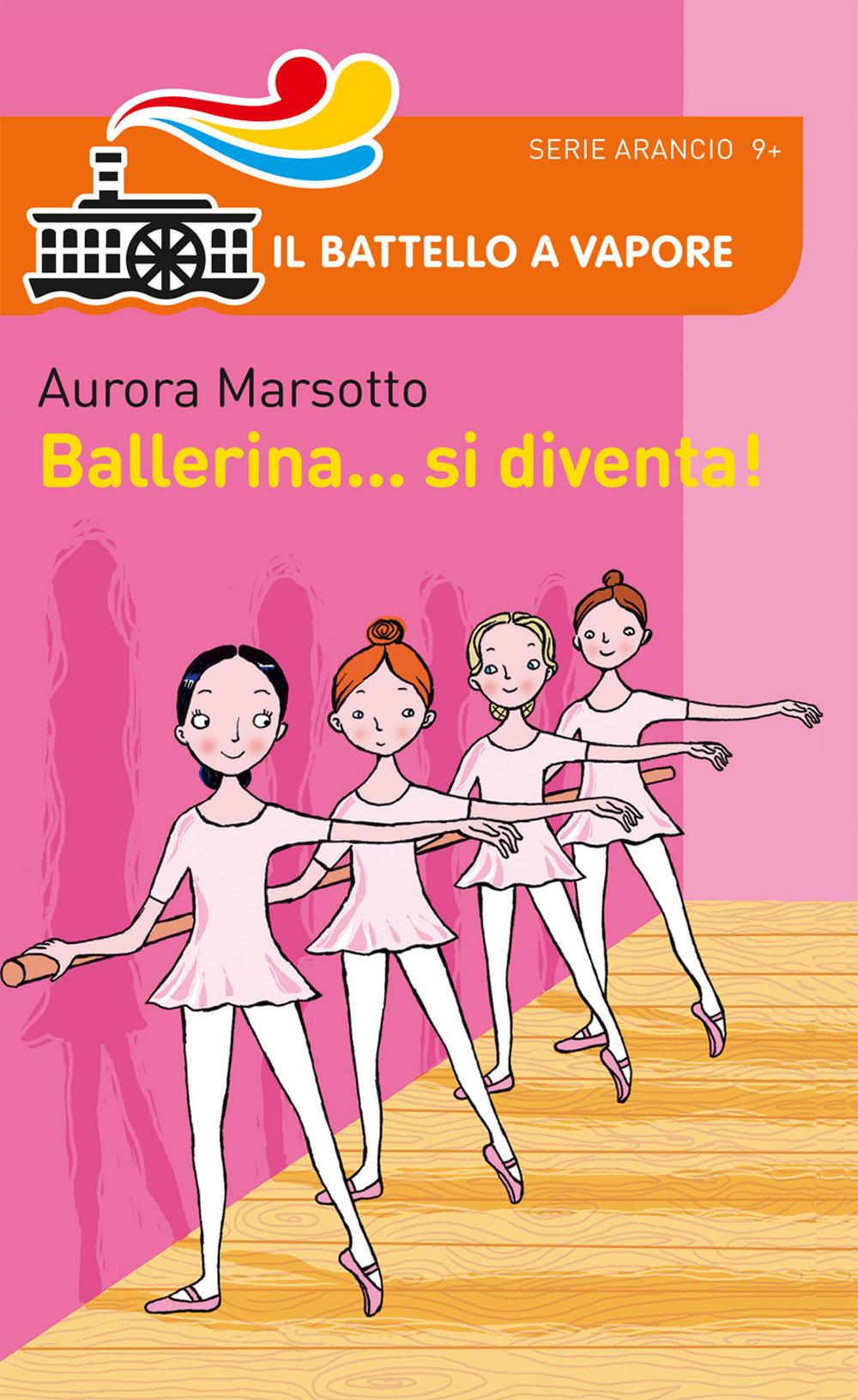 Image of Ballerina... si diventa!