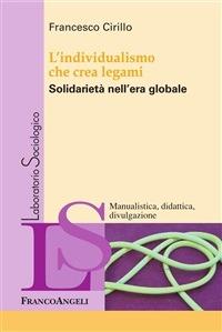 individualismo_crea_legami_Solidarietà_globale_franco_angeli