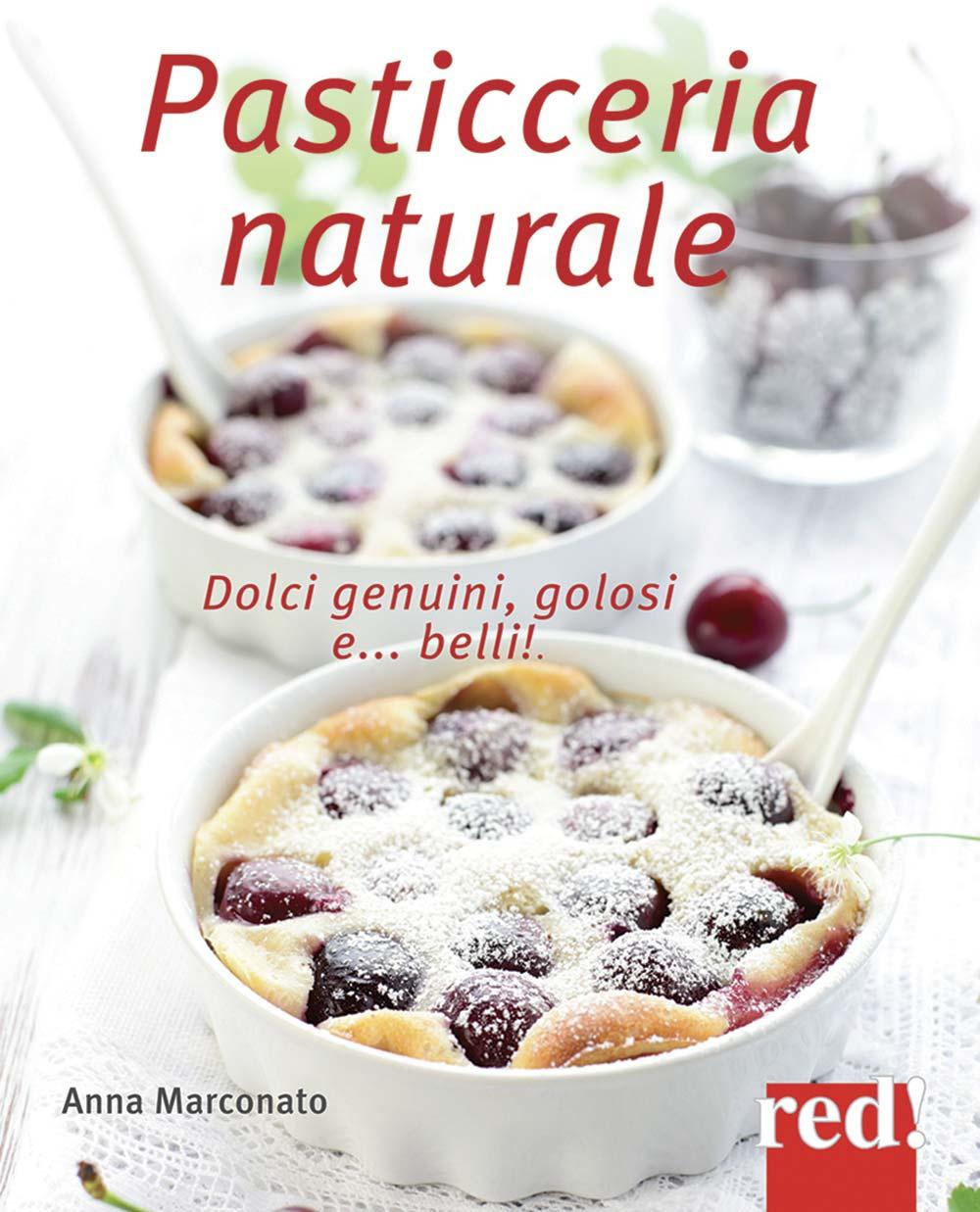 Image of Pasticceria naturale
