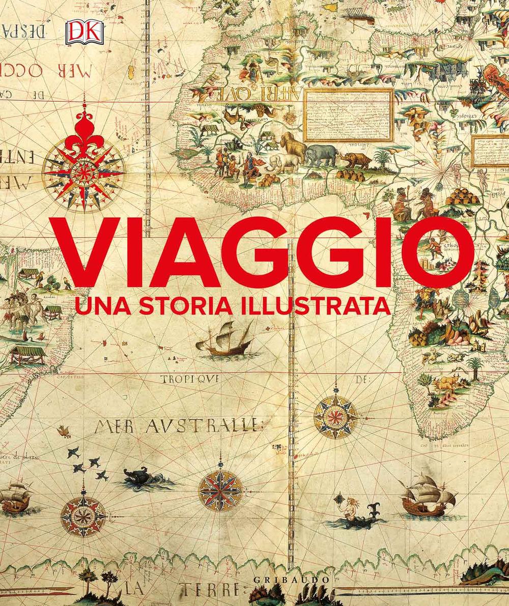 Image of Viaggio. Una storia illustrata. Ediz. illustrata