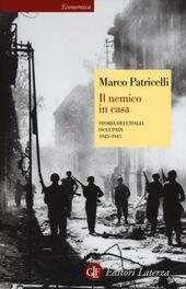 Il nemico in casa. Storia dell'Italia occupata (1943-1945)