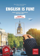 English is fun!. Vol. 2: Materiali per lo studente.