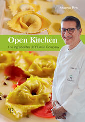 Open kitchen. Los ingredientes de Human Company