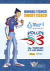 Manuale tecnico Smart Coach. Volley S3