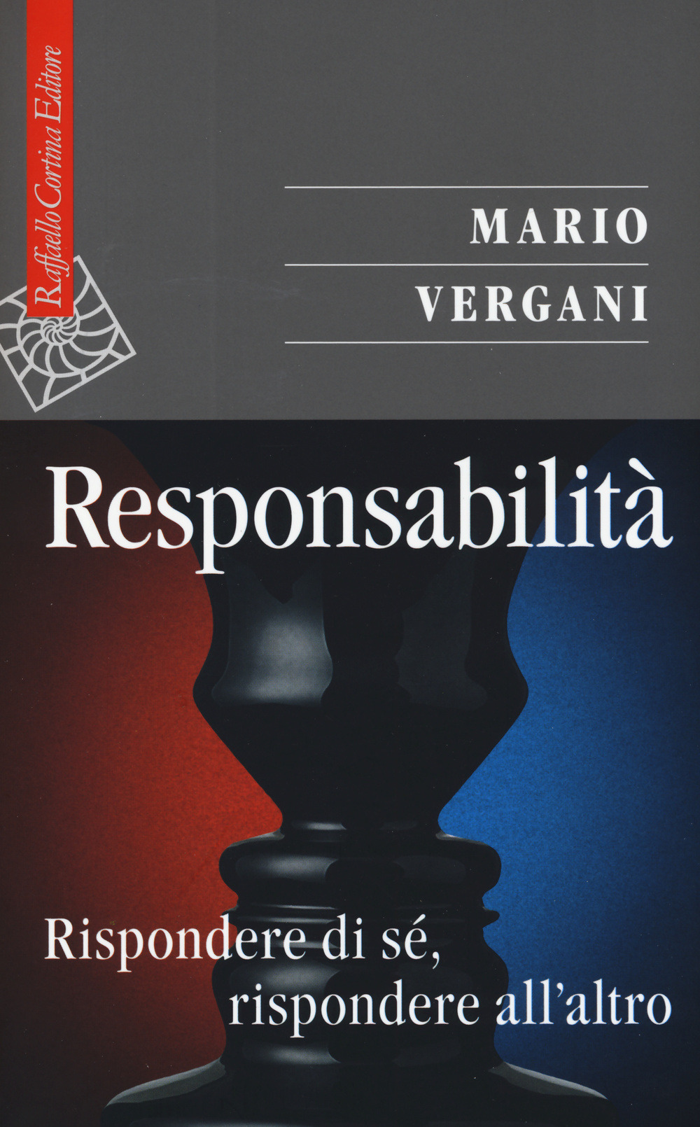 Image of (NUOVO o USATO) Responsabilità. Rispondere di sé, rispondere all'altro