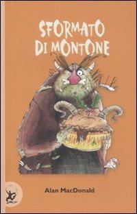 Image of Sformato di montone