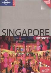 Singapore siti di incontri gratuiti