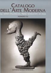 Catalogo dell'arte moderna. Vol. 53