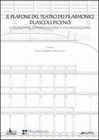 Il plafone del teatro dei filarmonici di Ascoli Piceno. Conoscenza..