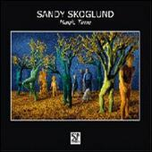Sandy Skoglund. Magic time