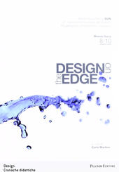 DESIGNontheEDGE. Ediz. illustrata