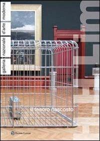 Il tesoro nascosto. Opere di H.H. Lim. Catalogo della mostra (Roma..