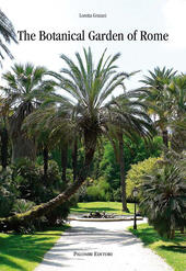 The botanical garden of Rome