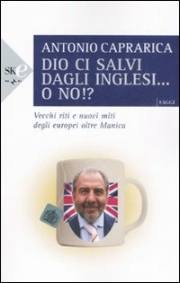 (NUOVO o USATO) Dio ci salvi dagli inglesi... o no!?