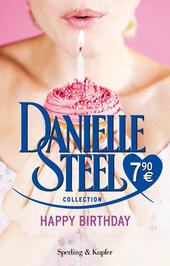 Happy birthday  - Danielle Steel Libro - Libraccio.it