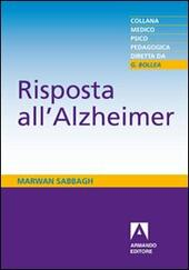 Risposta all'Alzheimer