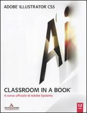 Adobe Illustrator CS5. Classroom in a book