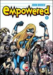 Empowered. Vol. 1