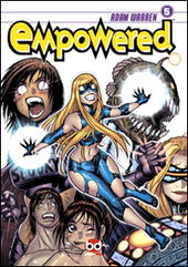 Empowered. Vol. 5