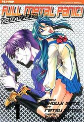 Full metal panic! Comic mission. Vol. 1