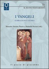 Image of I Vangeli. Narrazioni e storia