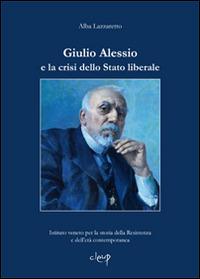 Image of Giulio Alessio e la crisi dello stato liberale