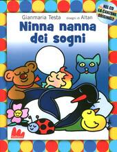 Ninna nanna dei sogni. Ediz. illustrata. Con CD Audio