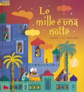 Le mille e una notte. Libro pop-up