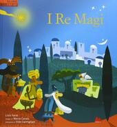 I re Magi. Libro pop-up