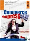 Commerce express. Con CD-ROM