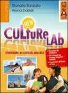 New culture lab. Con espansione online.