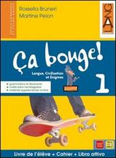 CA BOUGE! 1 LE+CE ED.PACK (VERSIONE ON-LINE)